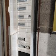 Rénovation de tableau électrique + boitier de communication