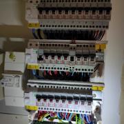 Rénovation de tableau électrique